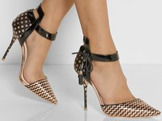 The 20 Hottest Net-A-Porter Designer Shoes of Week 45, 2014