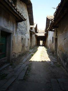 Xinqiao House Hakka walled village xinqiao-house-hakka-walled-village-019