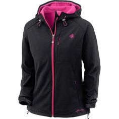 Women's Birchwood Softshell Jacket at Legendary Whitetails $49.99