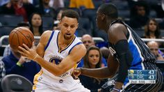 The New Standard of Basket-Ball = @stephencurry30 / Golden State Warriors vs Orlando Magic - Full Game Highlights | Feb 25, ...