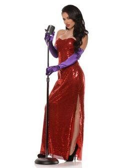 http://images.halloweencostumes.com/products/31776/1-2/womens-red-hollywood-bombshell-costume.jpg>  $34.99 @ HalloweenCostumes.com