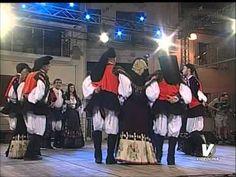 """Gruppo folk """"Su gologone"""" di Oliena - Arciu"""