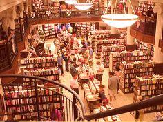 Harvard COOP, DiscoverHarvardSquare.com