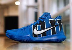 9d7ea50553fd Nike Kyrie 3 Duke Release Date