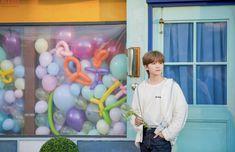 Seventeen Album, Seventeen Woozi, Jeonghan, Wonwoo, Ready For Love, Lee Jihoon, 22 November, Pledis 17, Picture Credit