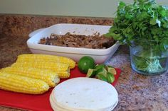Pioneer Woman's Spicy Pulled Pork