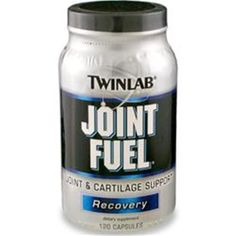 You get better quality Supplements for you money! TWINLAB Joint Fuel 120 caps Better Quality SaveUmore #TWINLAB