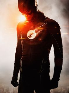 Whoa, The Flash Just Upgraded Barry's Superhero Suit and It's Already Iconic  The Flash, Suit Reveal