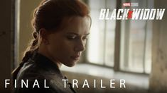 Black Widow looks incredible!