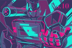 Transformers Soundwave, Transformers Prime, The Quiet Ones, Old School Toys, Robot Concept Art, Saturday Morning Cartoons, Sound Waves, Just In Case, Fan Art