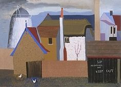 Peter Yates July 1920 – 16 November was a British born artist and architect. Yates was best known for his partnership with Gordon Ryder in the North of England architectural firm, Ryder and Painting Gallery, Artist Painting, Swan, Modern Art, Architectural Firm, England, Yard, Paintings, Sculpture