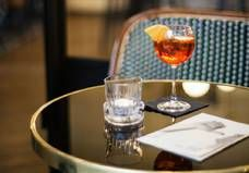 Aperitivo : nos bonnes adresses parisiennes pour prendre l'aperitivo  - Elle