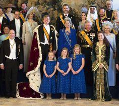 Teruglezen liveblog: de inhuldiging van koning Willem-Alexander in de Nieuwe Kerk :: nrc.nl