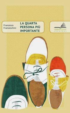 Francesco Franceschini: La bambina che voleva toccare le stelle