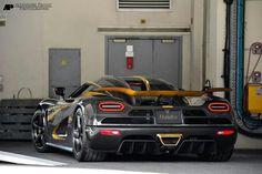 Sports automobile - cool picture
