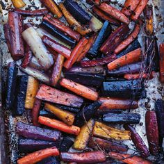 The Most Addictive Roasted Vegetables Ever