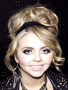 Jesy Little Mix