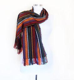 TURKISH Traditional Fabric Scarf