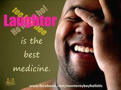 Laughter is the best medicine. #joy #laugh #happy #smile #MBHA #funny #BestMedicine