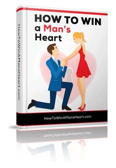 How to win a man's heart We Love 2 Promote http://welove2promote.com/product/how-to-win-a-mans-heart/    #earnfromhome