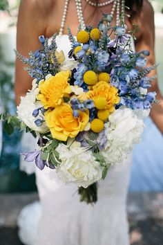 Rosemary and Lavendar used weddding flowers... smell will take you back to that day!