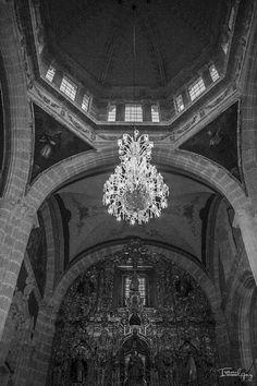Templo de Santo Domingo #Zacatecas