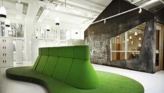 Five Examples of Amazing Classroom Design
