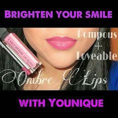 This lip gloss is amazing! dazzlelashfactory.com