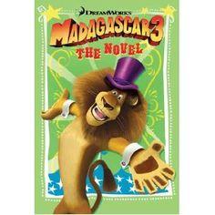 Madagascar 3: The Novel $4.99