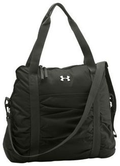 Under Armour The Works Tote Bag - Artillery Green