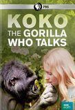Koko: The Gorilla Who Talks [DVD] [English] [2015]