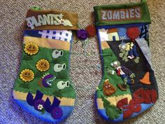 Plants vs. Zombies anyone???
