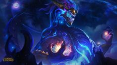 Champion Reveal Aurelion Sol, Star Forger | League Of Legends News