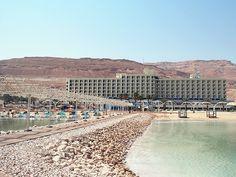 Herods Dead Sea Hotel Dead Sea Israel, Israel Today, Sea Level, Dolores Park, Hotels, Ocean, Earth, World, Places