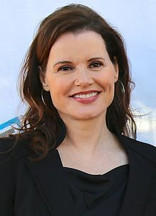 """Virginia Elizabeth """"Geena"""" Davis (born January 21, 1956) is an American actress, film producer, writer, former fashion model, and former archer. She is known for her roles in The Fly (1986), Beetlejuice (1988), Thelma & Louise (1991), A League of Their Own (1992), The Long Kiss Goodnight (1996), Stuart Little (1999) and The Accidental Tourist, for which she won the 1988 Academy Award for Best Supporting Actress."""