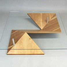 Japanese paper folding art as inspiration for modern furniture design