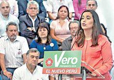 La izquierda debe unirse para apoyar a Verónika