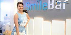 Why is Jacqueline Fernandez all smiles? Bollywood Photos, Jacqueline Fernandez, All Smiles, Overalls, Fashion, Moda, La Mode, Jumpsuits, Fasion