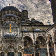 Ottoman Empire  Great Buildings