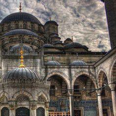 Ottoman Empire  Great Buildings