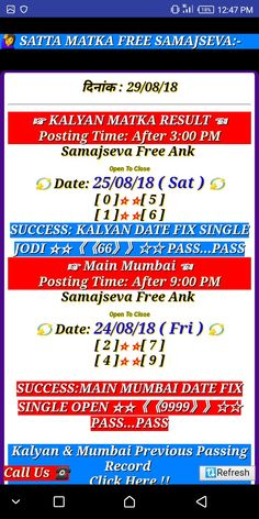 Matka Satta Number, Teenage Boy Hairstyles, Kalyan Tips, Today Result, Online Chart, My Little Pony Coloring, Today Tips, Shri Ganesh, Positivity