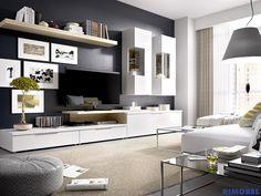 Nos adaptamos a ti, a tu salón a tu estilo a tu forma de vida. Diseños pensados en ti y tus necesidades. http://rimobel.es/index.php/es/rimobel/salones