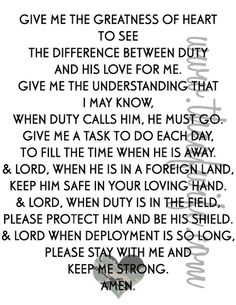 quote, military service, military spouse, quotes about military service, - Click image to find more Quotes Pinterest pins