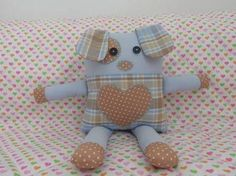 Such a cute little boy friend Sewing Toys, Sewing Crafts, Sewing Projects, Handmade Soft Toys, Handmade Crafts, Baby Toys, Kids Toys, Doll Toys, Dolls