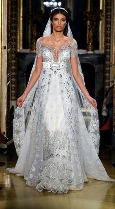 Vestir - Ideas del vestido de boda #1919656