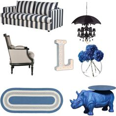 mood board by leah-byrne on Polyvore featuring interior, interiors, interior design, home, home decor, interior decorating, Dot & Bo and Colonial Mills