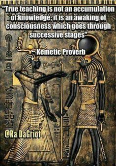 It's recovering! I know y'all wanna recover things in your life and build your self up in every way! Hata Yoga, African Proverb, Meditation, Black History Facts, Spiritual Wisdom, African American History, Ancient Egypt, Proverbs, Knowledge