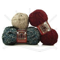 Fio Essência Lançamento Circulo 2012 Composição: 80% Acrílico, 10% Mohair, 10% Lã Contém: 140m Texturas, efeitos, volume, leveza e proteção. Fabricante: Circulo