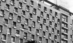 Příběh paneláku na Moravskoslezsku vypráví Ostrava