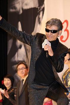 舘ひろし&柴田恭兵「あぶ刑事」